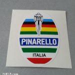 Pinarello Head tube decal BICALS