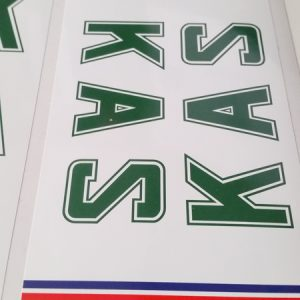 KAS Vitus decal set BICALS