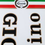 Gios Torino decal set – 2velo-155917