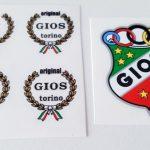 Gios Torino decal set – 2velo-155927