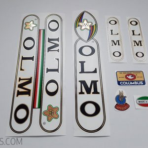 Olmo set Bicals