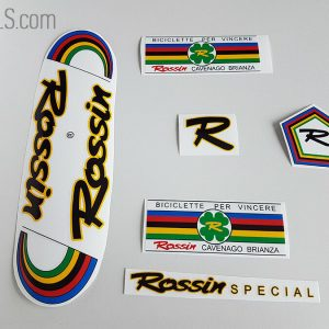 Rossin Special decal set BICALS