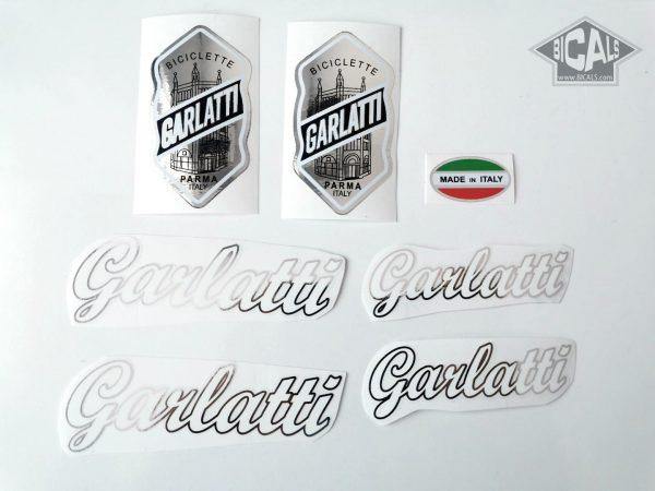 Garlatti V2 decal set BICALS 1