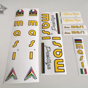 Masi Prestige early 80s decal set BICALS