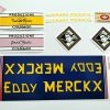 Colnago Eddy Merckx 74 Mexico foto BICALS