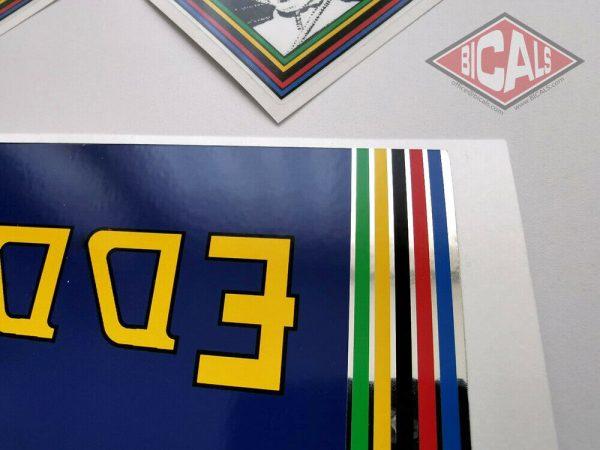 Colnago Eddy Merckx 74 Super foto BICALS 1