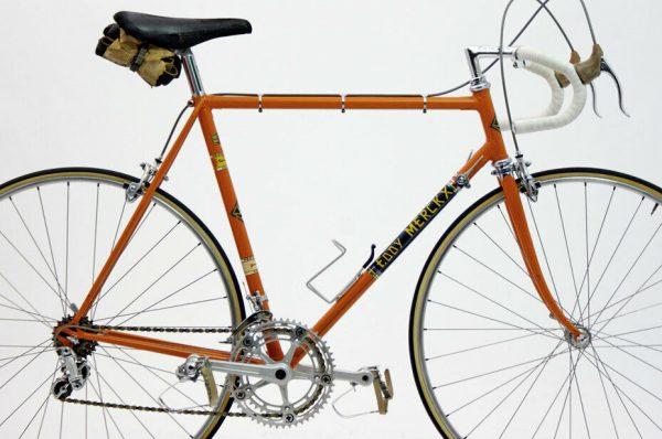 Colnago Eddy Merckx 74 Super foto BICALS 2
