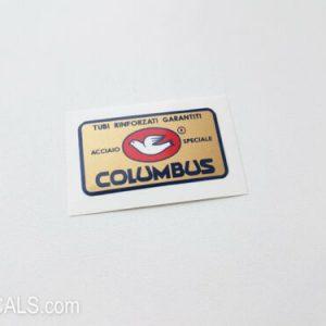 Columbus SL V2 decal BICALS