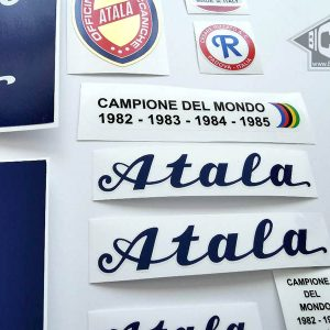 Umberto Dei decal set BICALS