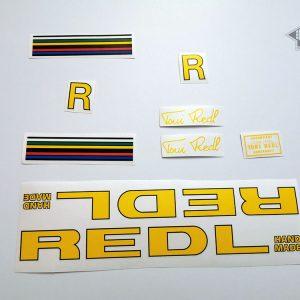REDL Toni decal set BICALS 1