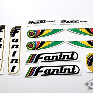 Fanini Record Air decal set BICALS
