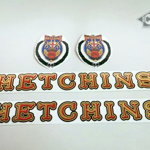 Hetchins decal set V1 BICALS